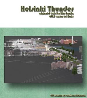 Helsiki Thunder