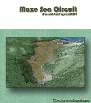 Maze Sea Circuit