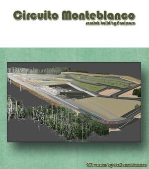 Monteblanco Circuito