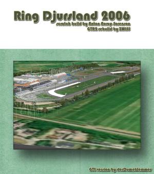 Ring Djursland 2006