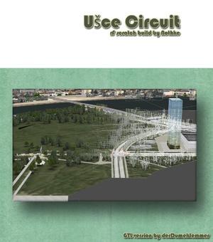 USCE Circuit